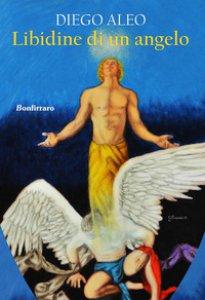 Copertina di 'Libidine di un angelo'
