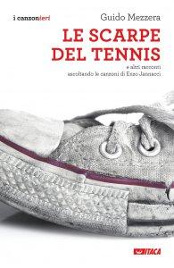 Copertina di 'Le scarpe del tennis'