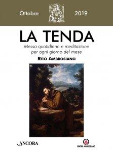 Copertina di 'La Tenda. Ottobre 2019'