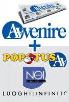 Abbonamento annuale ad Avvenire (cinque numeri settimanali) + Luoghi dell'Infinito