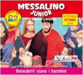 Messalino Junior. Settembre-ottobre 2009