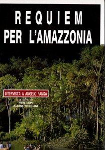 Copertina di 'Requiem per l'Amazzonia'