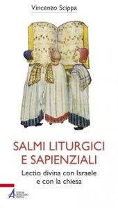 Copertina di 'Salmi liturgici e sapienziali'