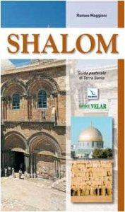 Copertina di 'Shalom'