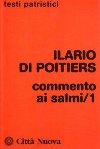 Copertina di 'Commento di salmi [vol_1]'