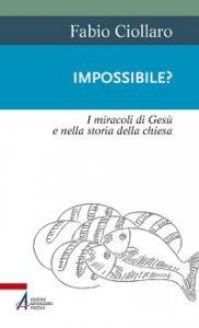 Copertina di 'Impossible?'