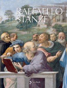 Copertina di 'Raffaello. Le stanze. Ediz. a colori'