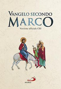 Copertina di 'Vangelo secondo Marco'