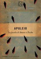 La favola di Amore e Psiche - Apuleio
