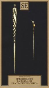 Copertina di 'La kabbalah e la tradizione critica'