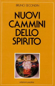 Copertina di 'Nuovi cammini dello spirito'
