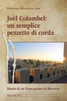 Un semplice pezzetto di corda - Joel Colombel