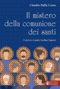 Copertina di 'Il mistero della comunione dei santi'