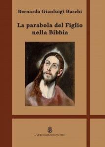 Copertina di 'La parabola del Figlio nella Bibbia'