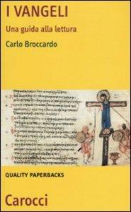 Copertina di 'I Vangeli. Una guida alla lettura'