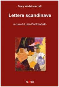 Copertina di 'Lettere scandinave'