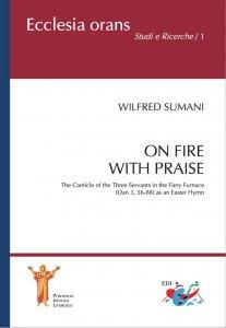 Copertina di 'On fire with praise'