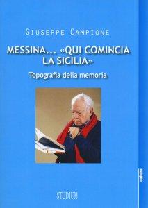 Copertina di 'Messina...'