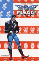 American Flagg! - Chaykin Howard