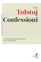 Confessioni - Tolstoj Lev