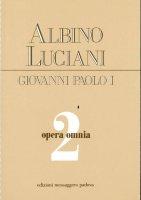 Opera omnia [vol_2] - Giovanni Paolo I
