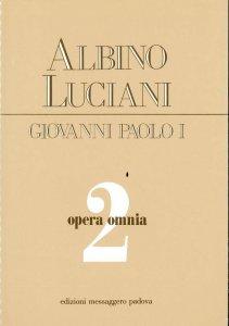 Copertina di 'Opera omnia [vol_2]'