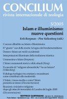 Islam e illuminismo: nuove questioni