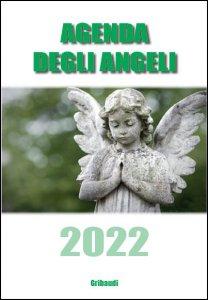 Copertina di 'Agenda degli Angeli 2022'