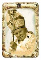 Magnete Giovanni Paolo II di  su LibreriadelSanto.it