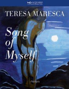 Copertina di 'Song of myself'