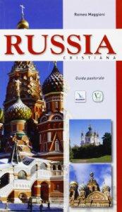 Copertina di 'Russia cristiana. Guida pastorale'