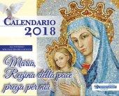 Maria, Regina della pace prega per noi