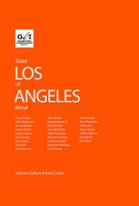 Copertina di 'Los Angeles (state of mind). Ediz. italiana e inglese'