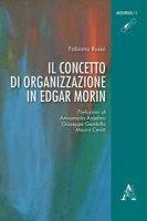 Il concetto di organizzazione in Edgar Morin - Russo Fabiana