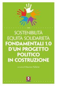 Copertina di 'Fondamentali 1.0 d'un progetto politico in costruzione.'