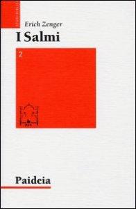 Copertina di 'Salmi. Preghiera e poesia vol.2'