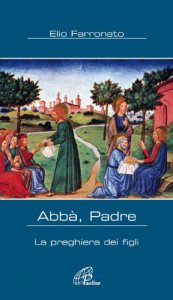 Copertina di 'Abbà padre'