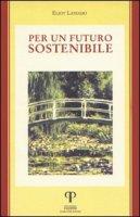 Per un futuro sostenibile - Laniado Eliot