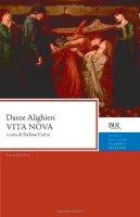 Vita nuova - Alighieri Dante