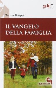 Copertina di 'Il vangelo della famiglia'