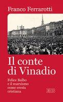 Il conte di Vinadio - Franco Ferrarotti