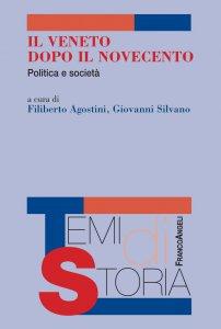 Copertina di 'Il Veneto dopo il Novecento'