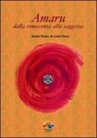 Amaru. Dalla conoscenza alla saggezza - Ponce de Leon Paiva Anton