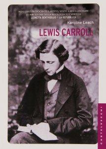 Copertina di 'Lewis Carroll'