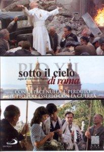 Copertina di 'Sotto il cielo di Roma'