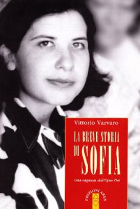 Copertina di 'La breve storia di Sofia'