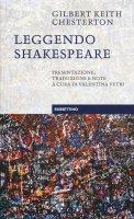 Leggendo Shakespeare - Gilbert K. Chesterton