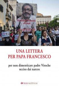 Copertina di 'Una lettera per Papa Francesco'