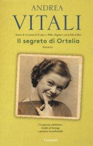 Copertina di 'Il segreto di Ortelia'