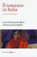 Il romanzo in Italia